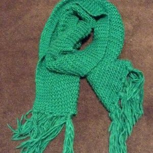 H&M Chunky Knit Scarf